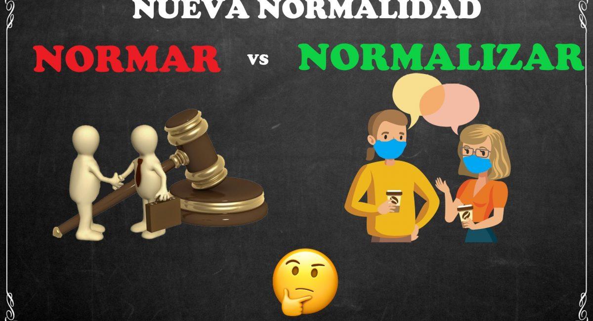 NORMAR